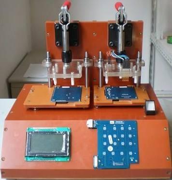 PCB测试治具